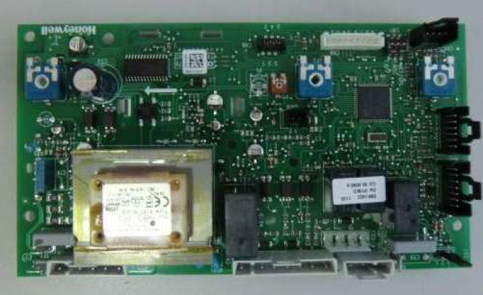 Плата электронная Eco 3 Comp Honeywell 5680410 Baxi